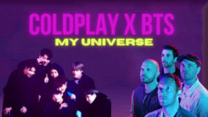 Coldplay & BTS - My Universe