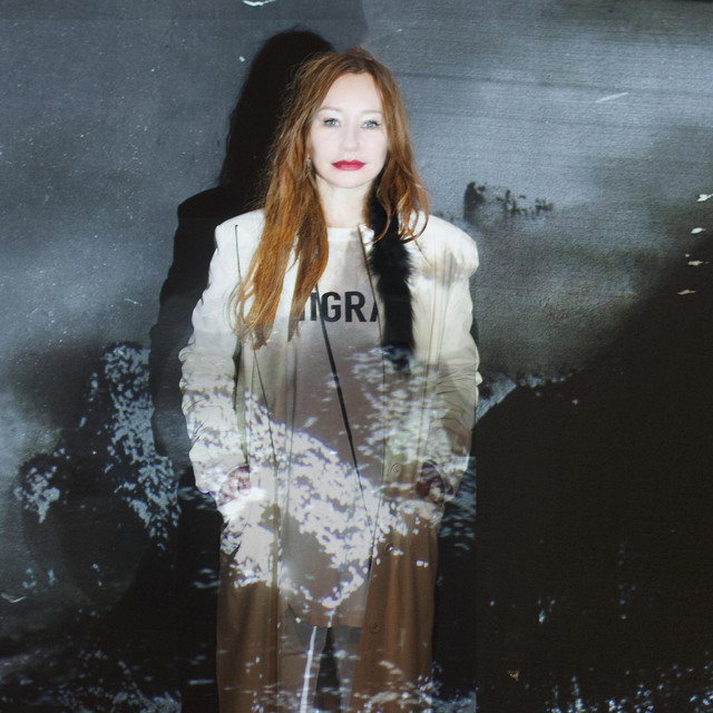 Mp3: Tori Amos – Speaking With Trees