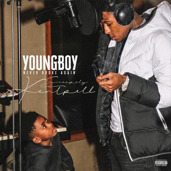 Mp3: Youngboy Never Broke Again – No Where