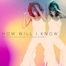 Whitney Houston & Clean Bandit - How Will I Know (Remix)