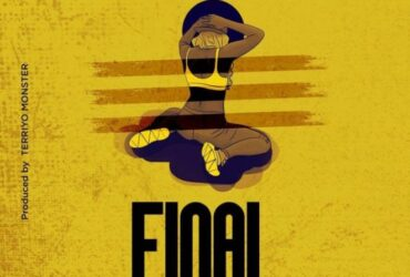 DOWNLOAD MP3: Cheed – Final