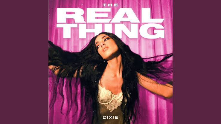 Dixie - The Real Thing