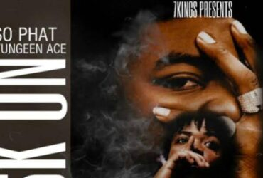 DOWNLOAD MP3: GSO Phat – Mask On Ft. Yungeen Ace