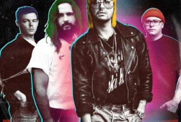 DOWNLOAD MP3: Tokio Hotel -Here Comes The Night
